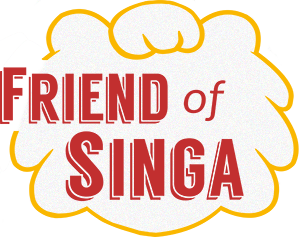 Friend of Singa